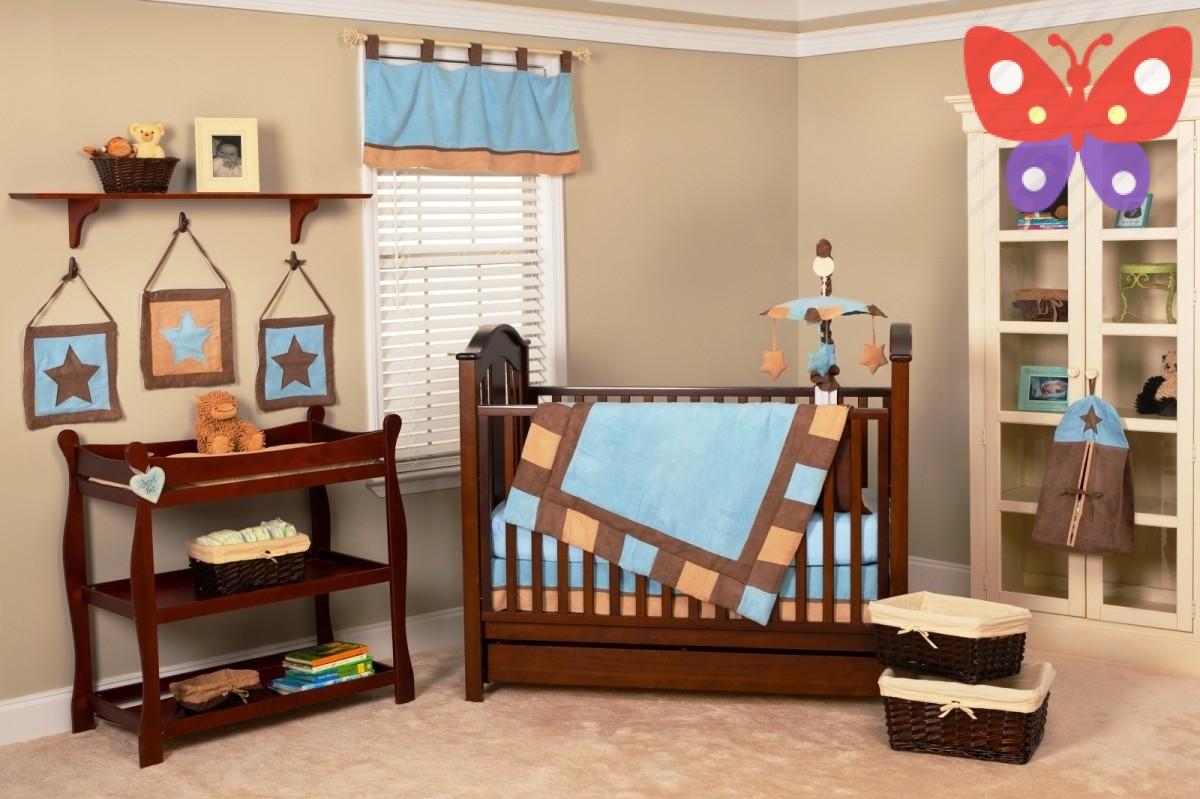 1Modern-Erkek-Bebek-Odası