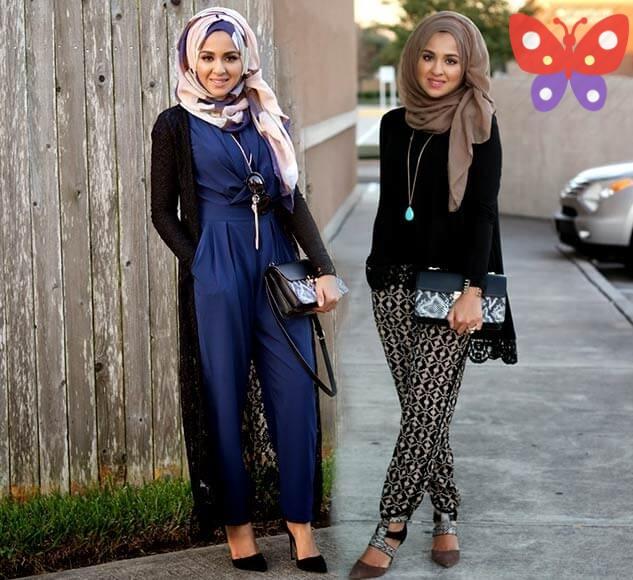 bayramlik-tesettur-elbiseler