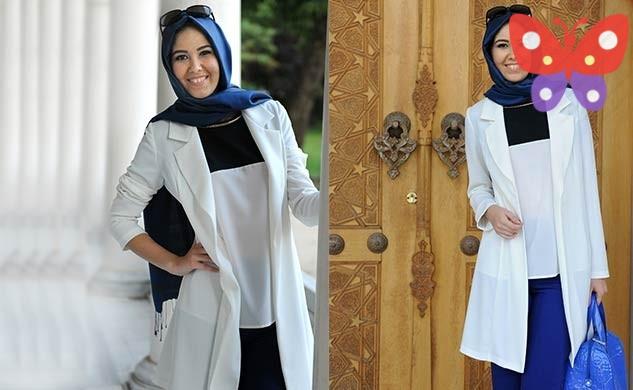 tesettur-blazer-beyaz-ceket-kombin
