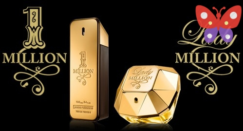 one-million-erkek-parfumler