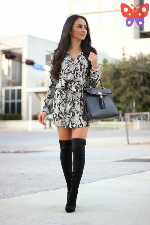 mini-elbise-ve-diz-u%cc%88stu%cc%88-c%cc%a7izme